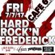 Hard Rock'N Frederick