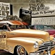 SANTA FE SRPINGS 1st LOWRIDER CAR SHOW BY CURIOUS ENTERTAINMENT