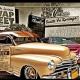 Lowrider Car Show at SFS Swap Meet