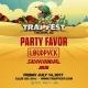 Trapfest Tucson at Club XS