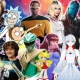 Raleigh Supercon July 14-16, 2017 at Raleigh Convention Center