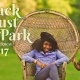 Black August in the Park 2017