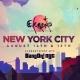 Elements NYC Music & Art Festival 2017