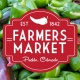 El Pueblo Farmers Market Kick-Off
