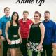 KEYN Summer Concert Series - Annie Up