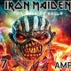 Iron Maiden - The Book of Souls Tour