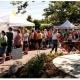 Saturday Morning Farmers' Market at Gardner Village