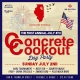 Fourth of July weekend Day Party