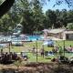 Free Swimming at Blackberry Farm