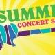 Summer Concert Series - OTR