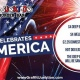 Graffiti Junktion Thornton Park Celebrates America