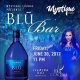 BLŪ Bar by iichiko BLŪ at Mystique Lounge