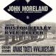 Wed Sept 13 at Loosey's Downtown - John Moreland - Kyle Keller