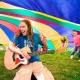 Concert & Play w/ Mr. Harley | Amaya Papaya Play Lounge