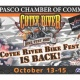 2017 Cotee River Bike Fest