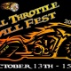 Full Throttle Fall Fest