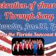 Celebration of America Through Song with the Florida Suncoast Chorus