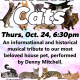 All About Cats – A Musical & Informative Tribute
