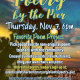Poetry by the Pier: Safety Harbor Favorite Poem Project
