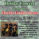 Gifts & Garlands Concert at the Safety Harbor Public Library