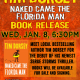 Tim Dorsey's Naked Came the Florida Man New Book Release and Signing