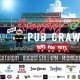 Platinum Royalties Pub Crawl For Toys For Tots