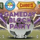 Orlando City Soccer Pregame Block Party - Sat Aug 19