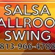 Salsa, Ballroom, Swing Dance Group Classes