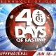 Tabernacle of Glory presents Experiencing the Supernatural