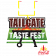 Tailgate Taste Fest 2017