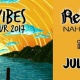 SOLD OUT! Rebelution