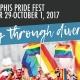 14th Annual Memphis Pride Fest