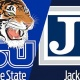 Southern Heritage Classic - Tennessee State v Jackson State
