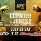 Watch UFC 214 Cormier vs Jones 2 at GameTime!