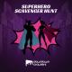 Superhero Scavenger Hunt (Day 1 - Friday)