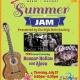 Summer Jam 2017