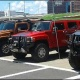 Hummers at the Ace