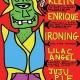 AR 170: Nick Klein / Enrique / Ironing /Lilac Angel /Juju Pie