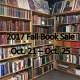 Friends of the Library FALL 2017 Sale
