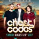Cheat Codes wit Justin Caruso at Beach House Sundays