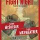 Mayweather vs McGregor - MacDinton's St Pete