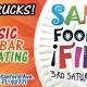 Sanford Food Truck Fiesta!