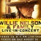 Willie Nelson & Family in The Villages