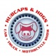 Hubcaps & Hogs Car, Truck and Motorcycle Show