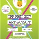 TFPFEST2017 The Fuzzy Pineapple Art + Craft Festival 2017