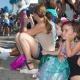 Mermaid Downtown Parade