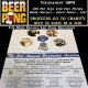 Beer Pong Tournament at Eddie's Bar & Grill
