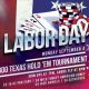 Labor Day Texas Hold 'Em Tournament