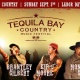 Tequila Bay Country Music Festival