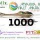 3rd Annual Myakka River Half Marathon/5K